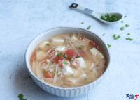 夏天最受欢迎的汤