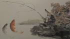 姜太公钓魚的故事