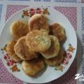 华西村香酥饼