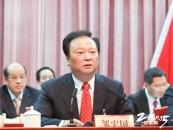新当选的政协常州市第十三届委员会主席邹宏国致大会闭幕词 ...
