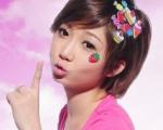 2011快乐女声亚军-洪辰