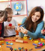 孩子單靠老師 那就是耽誤孩子