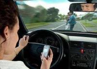 高速上开车的5大禁忌