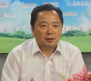 兴业银行常州支行副行长段泽强等走进中吴网
