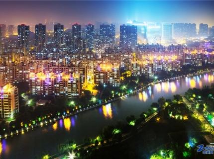京杭运河常州段