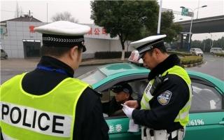 【网络媒体走转改】警民联手守护常州城市安全