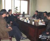 天宁区区委书记史志军对新丰苑社区创先争优活动进行点评指导 ... ... ...