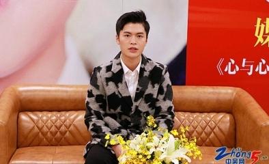 """""""钢琴王子""""宁桓宇携原创专辑来常宣传"""