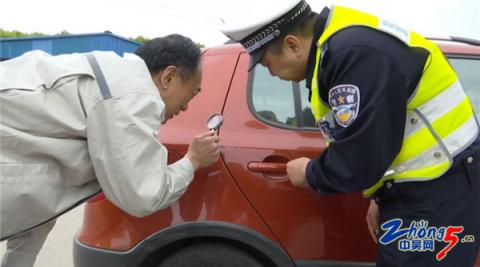 """吴鹏:常州的司法鉴定""""痕迹专家"""""""