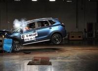 钢板越厚代表车越安全?