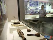 河北:建党95周年主题巡回展览