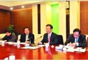 """范燕青参加武进代表团审议 坚持四个""""不动摇"""" 合力建设美好常州 ..."""