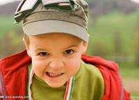 当孩子不满、愤怒时怎么办?