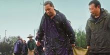 """暴雨中打响常州""""守护战"""" 防汛指挥部纪事"""