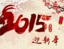 2015年春节