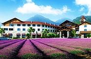 仙龙峡生态旅游度假区