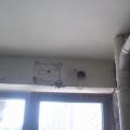 开发商偷梁换柱 承重墙私自换成廉价青砖