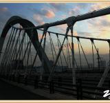 美丽的龙城大桥