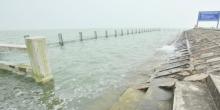 太湖水位继续上涨 太湖防总启动防汛Ⅲ级应急响应