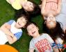 看看国外孩子怎么过快乐暑假?