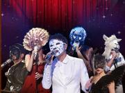 20150719:超酷装扮华丽唱响 蒙面歌王首揭神秘面纱