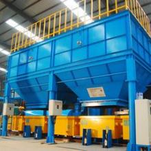 好迪机械:成为世界一流铸造设备供应商