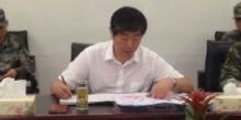 [迎战暴雨]溧阳遭全省最大汛情 李小平赴一线指导抗洪抢险