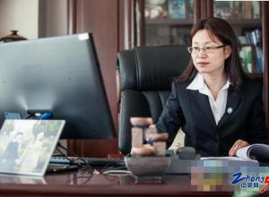 市人大代表郝秀凤:把法律工作室开到菜场上