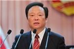 邹宏国在政协十三届四次会议上的讲话