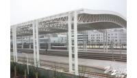 根深de蒂固:常州新的车站