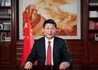 习近平主席发表2014年新年贺词
