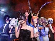 20150726:黑天鹅羊驼动情献唱 齐天大圣补位实力惊人