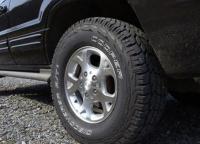 """轮胎也会""""中暑""""?"""