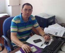 访常州嘉众新材料科技有限公司技术总监、副总经理黄晓