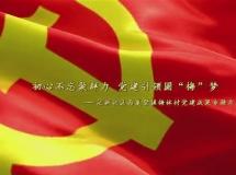 党建促发展 大美梅林村