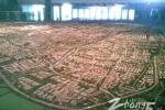 规划馆春节有新看点:三维影像图上找自己家