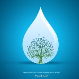 杜绝浪费 各国节水措施