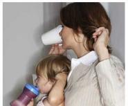 如何喝水有利宝宝健康