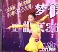 中国达人秀常州站精彩集锦20121010