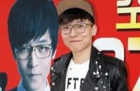 """王啸坤亮相常州  创作才子升级""""摇滚奶爸"""""""