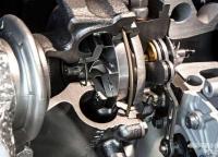 注意渦輪增壓的用車事項