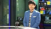 陈浩民携《欢喜县令》登陆传媒中心