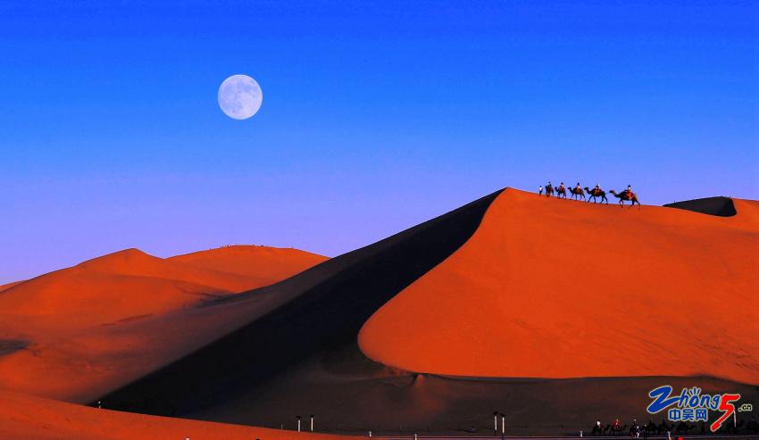 《漠》 李维明.JPG