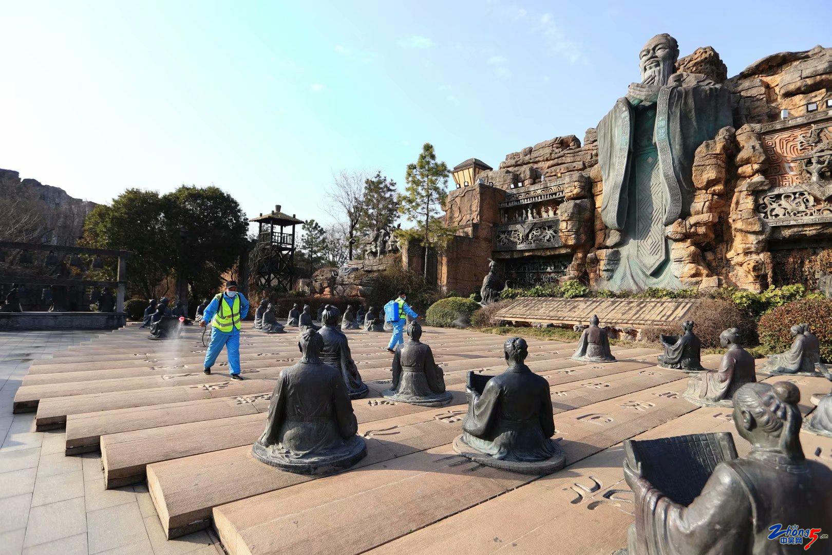 公园新风景 刘祖凯.jpg