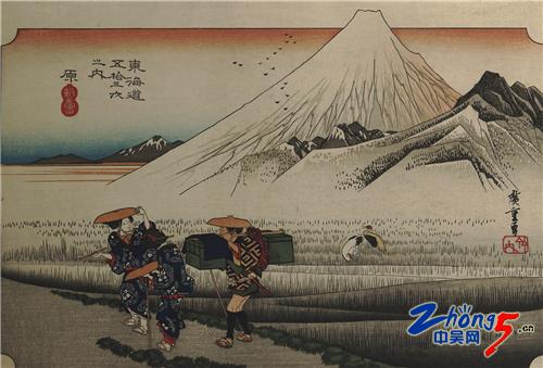 広重画昭和40年木版画014.jpg