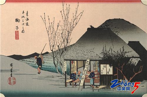 広重画昭和40年木版画021.jpg