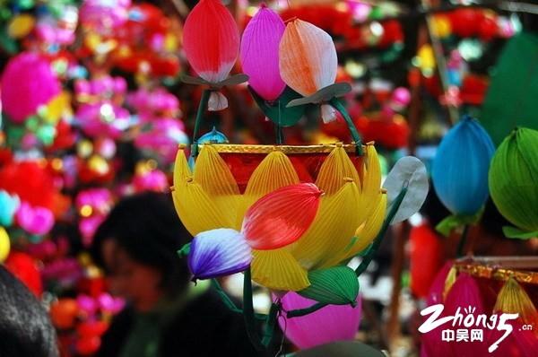 中秋国庆佳节,园林游园汇