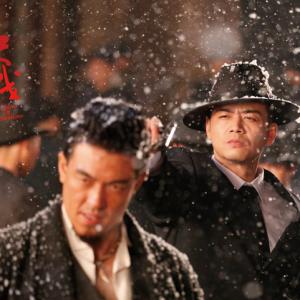 电视剧《决战燕子门》(公共文化 10.22-11.11)