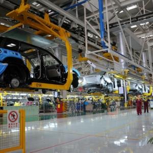 常州汽车业规模企业现有176家 前景广阔