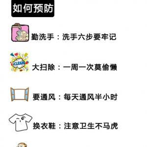 H7N9禽流感,怎么防?